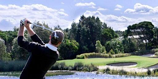 Caloundra game for Maroochy RSL Social Golf Club