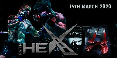 Path To HEX 11 tickets