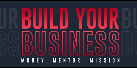 Build Your Business tickets