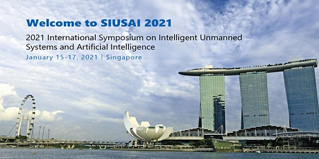 Intelligent Unmanned Systems and Artificial Intelligence(SIUSAI 2021) tickets