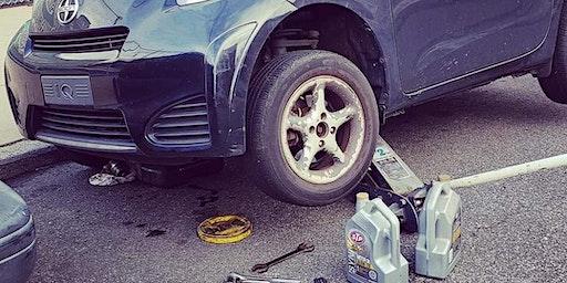 Basic DIY Car Maintenance Workshop Part 1