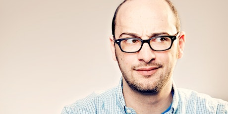 Josh Gondelman tickets