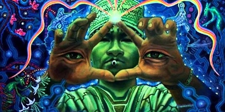 Ayahuasca: un cambio de vida psicodélico entradas