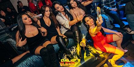 """DALE FUEGO PARTY""  LA's VEGAS STYLE REGGAETON & HIP HOP PARTY tickets"