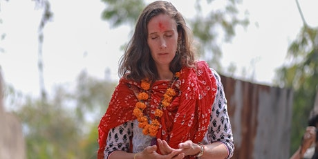 Awakening Shakti Retreat and Pilgrimage to India 2020 tickets