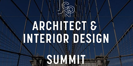 JCON- Architect & Design tickets