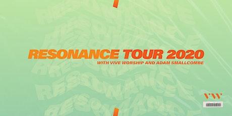 Resonance Tour: Oakland tickets