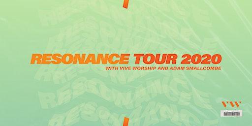 Resonance Tour: Oakland