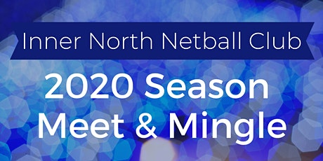 INNC Welcome to 2020 Season tickets