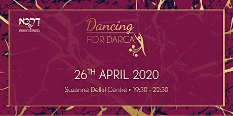 Dancing for Darca - רוקדים לדרכא tickets