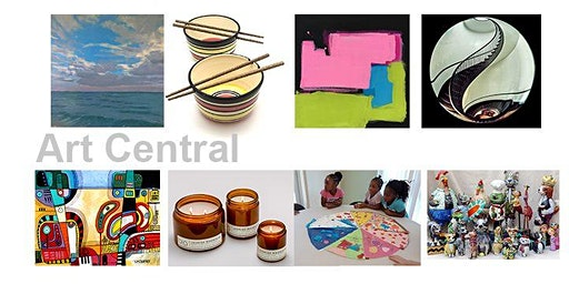 Open Studio at Art Central
