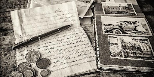 Family History Doesn't Need to be Hard - Anyone can  Write a Family Story