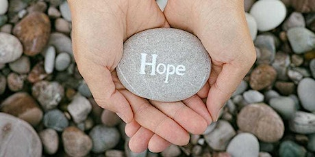 The Science & Power of Hope tickets