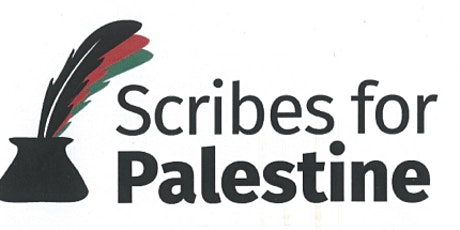 Scribes of Palestine: Short class in short form writing tickets
