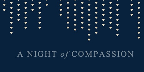 A Night of Compassion 2020 tickets