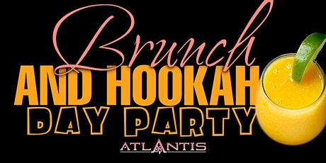 BRUNCH & LUNCH DAY PARTY tickets