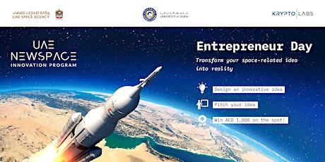 Entrepreneur Day - University of Dubai tickets