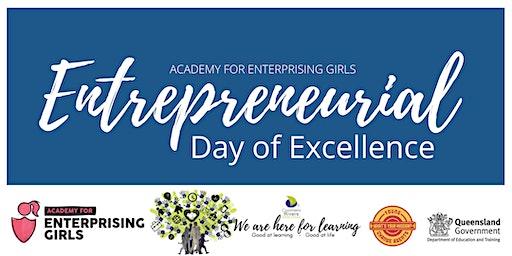 Academy for Enterprising Girls Entrepreneurial Day of Excellence