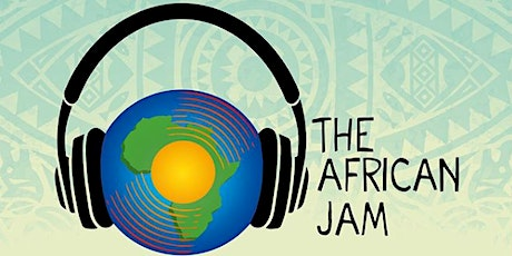 The African Jam tickets