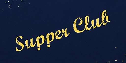 Molten Toffee presents Supper Club
