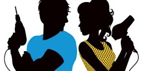Men vs Women - Debate & Mixer tickets