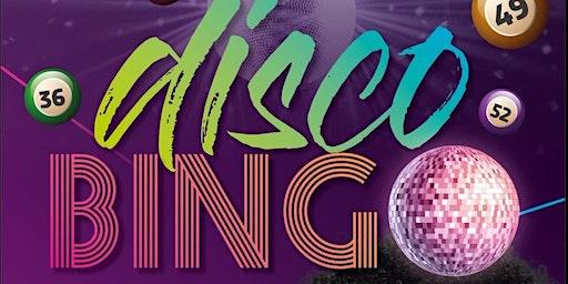 Disco Bingo Runcorn