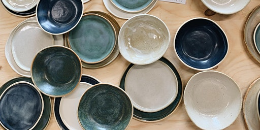 Kim Wallace Ceramics ~ HUGE Samples, Seconds and One-Offs Sale