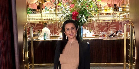 Mayfair Networking and Social Lunch at Isabel, Mayfair tickets