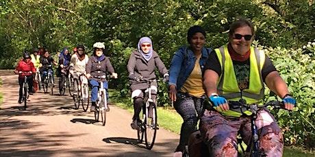 Intermediate ride from Leyton Jubilee Park to Wanstead Park tickets
