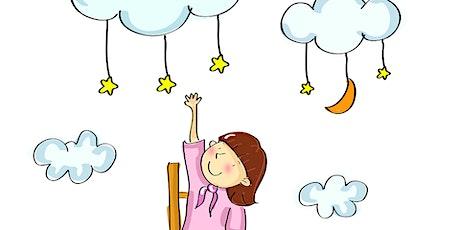 """Atelier MA SO'FRO PARENT ENFANT:""""Bien me détendre avant d'aller me coucher"""" billets"""