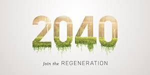 Headspace Fundraiser Screening of '2040'