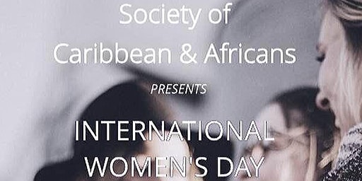 SOCA Broxbourne International Women's day