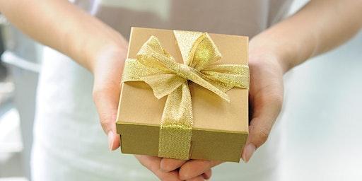 Themagesprek: 'Erkenning: het mooiste cadeau?'