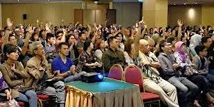 "Seminar Bisnis eCommerce Global ""e-Friday"""