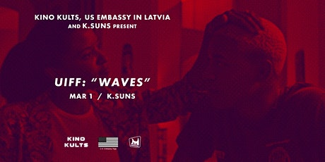 "US Independent Film Festival 2020 — ""Waves"" tickets"