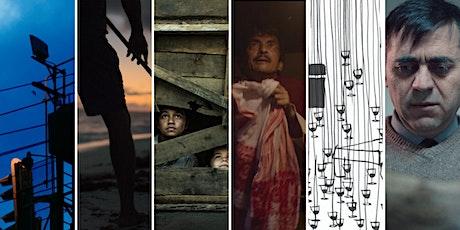 Bridging Boundaries: A Screening of International Shorts with Livetree tickets