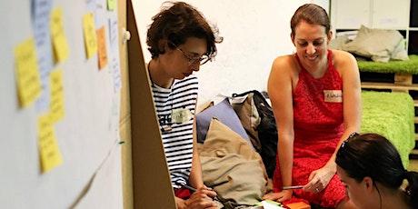 Fortbildung: Social Entrepreneurship Education (Berlin) Tickets
