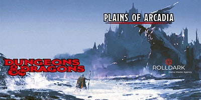 Dungeons & Dragons - Plains of Arcadia