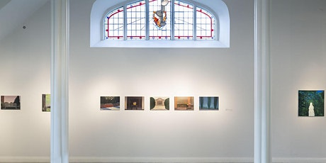 Highlanes Gallery Two Painters: Exhibition Lecture by William Gallagher tickets