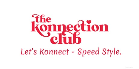Let's Konnect - Speed Style! (Men/Women   36 - 46) tickets