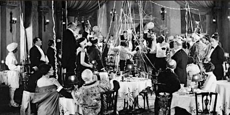JAZZ CLUB DINNER tickets
