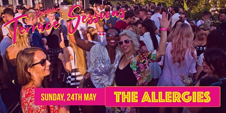 Bambalan Terrace Sessions presents...The Allergies tickets