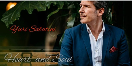 One Enchanted Evening - Yuri Sabatini In Concert tickets