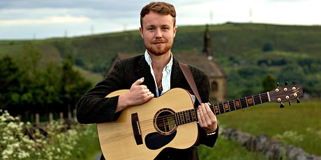 Jack Rutter & Polly Bolton tickets