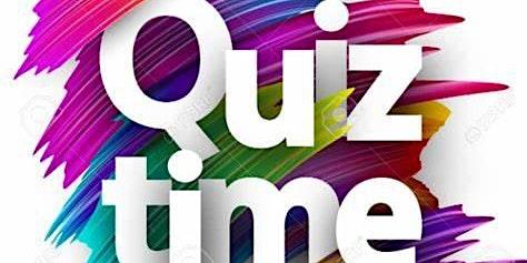 Tour Guides NI Quiz Night March 12th 2020