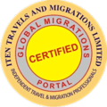 ITEN Travels and Migrations Limited Events logo