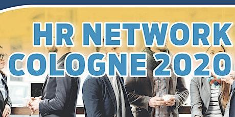 HR Network Cologne - Der Unternehmer-Stammtisch von Recruiting im Wandel Tickets