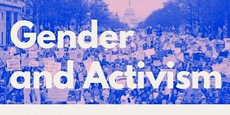 Gender and Activism Symposium tickets