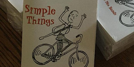 Simple Things Album Launch tickets