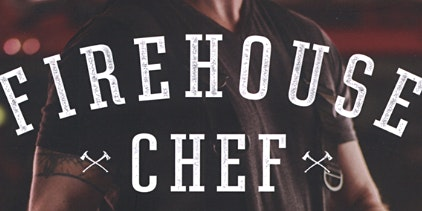 FIREHOUSE CHEF COOKING DEMO WITH MAURO PORCELLI